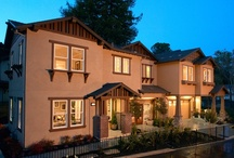 Creekside at Saratoga / Limited opportunity of 20 beautiful new attached executive homes in one of the Bay Area's most sought-after communities. Within easy walking distance to some of Saratoga's top-ranked schools. Convenient commute access to most of Silicon Valley. Nestled nearby downtown Saratoga Village. Close to a bounty of parks, shopping areas, wineries, and award-winning restaurants, some literally steps from your door.