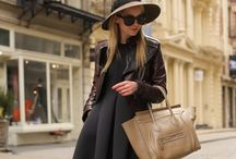 Street Style Part I / by Lilli