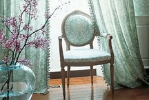 Home Decor With An Edge / by Amethyst Cheairs