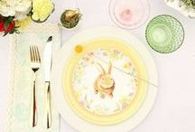 Easter / Easter entertaining; Easter crafts; Easter recipes / by Chris Nease | Celebrations At Home