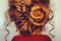 Hair / by Emily Sullivan
