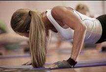 Fitness / by Emily Sullivan