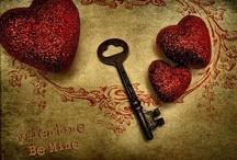Key to My Heart / by Amethyst Cheairs