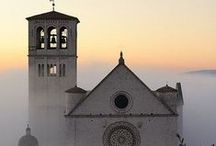 Churches and monasteries / In the morning, I will sing of Your love.    Psalms 59:16