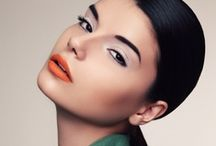 Hair and Makeup- Pelo y Maquillaje
