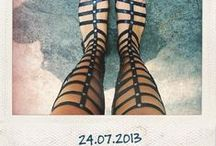 #ShoeDiary - Diario de zapatos