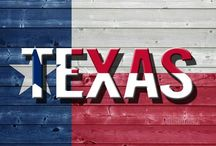 Texas Y'all / by Kimberley Hull