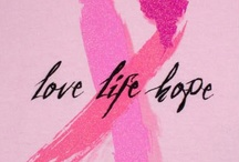 Think Pink / She is clothed in strength and dignity. and she laughs without fear of the future.
