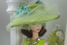 Barbie Couture / by Jean Heavrin