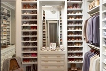 {Closet Space} Inspired