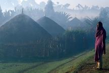 Ethiopia / The homeland of my nieces and nephews...