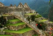 Peru / For my oldest son...