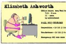 Teaching Stuff / by Nancy Ashworth