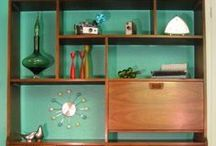 MID CENTURY / by Vintage Shops