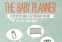 Family: Babies / A board for our future babies! / by Stephanie Foster