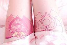 SailerMoon Tattoo