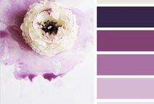 Be Inspired: Purple