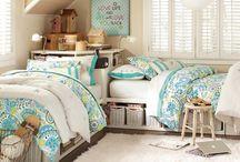 Kids Bedrooms