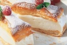 Recipes - Sweets / by Our Home Away From Home