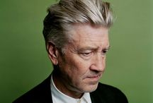 David Lynch / by Loud Buzz