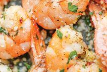 Recipes - Seafood/Fish