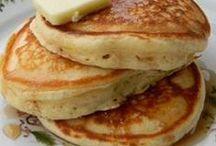 Recipes - Breakfast Food