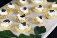 Party Food - Appetizers / A great party is all about the food!
