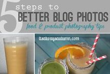 food styling and tips / by Maryamhasan Ahmad