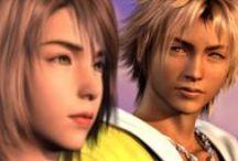 Final Fantasy X / Final Fantasy X