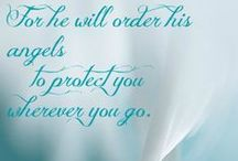 Angels / Angel of God, my guardian dear