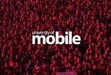 Tour UMobile / Buildings and sights of the beautiful University of Mobile campus in Mobile, AL