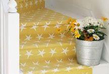Summer Sunflower Cottage