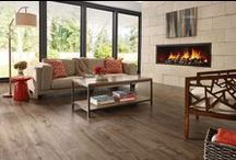 Quick•Step Laminate / Our durable laminate is so realistic even Mother Nature has to look twice. Browse our collection of laminate floors.
