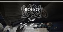 Boggi Milano Su Misura