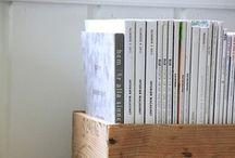 Home: organized