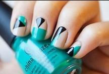 Nailed It / Cute nail designs / by Karmen Fox