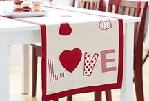 All You Need is Love (Valentine's Day) / Valentine's day ideas / by Jenna Bouza Salinas