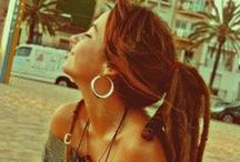 Styles I Love / by Kimia Mashouf
