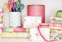 Crafts / Craft ideas and projects I want to try. / by Kimberly Winters-Armstrong