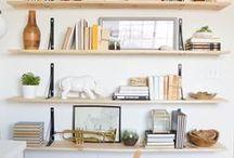 for the home / Interior design inspo