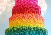 Cakes / by Cody Bingham