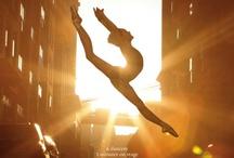 Ballet warms my soul