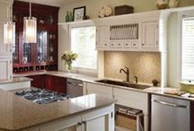 Kitchen Designs / by Whitcher Plumbing & Heating
