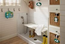 Utility Room Designs / by Whitcher Plumbing & Heating