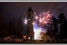 ISU the Beautiful / Beautiful places & spaces at Iowa State University.