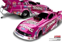 NHRA / In addition to being the Official Die-Cast of NASCAR, we also make die-cast cars for top NHRA teams. Our NHRA die-cast can be found at www.nhradiecast.com.