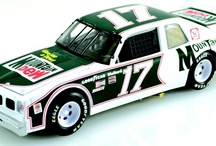 2012-2013 NASCAR Classics / NASCAR Classics is a special line of historic NASCAR die-cast cars that have never before been made. Each has a unique story dug from the roots of NASCAR and is integral to the history of racing. All of Lionel  NASCAR Classics die-cast which is currently available can be found here: http://www.lionelnascarcollectables.com/Products/NASCAR-CLASSICS