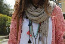 My Style / by Genevieve Belleau