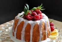 Cakes!! / by Ginna Germain Basile          (Mesuki58)