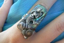 Jewelry / by Faith Robinson